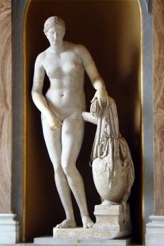 Knidian Aphrodite